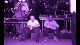 Eminem- Bad Meets Evil (screwed) featuring Royce Da 5'9
