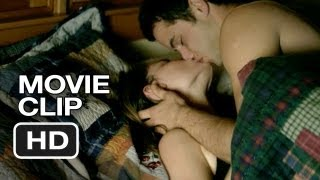 A Teacher Movie CLIP - Someone's Here (2013) - Drama Movie HD
