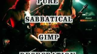 SABBAT - Sabbatrinity promo clip