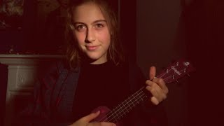 Who We Are - Imagine Dragons Cover | Freya Niamh