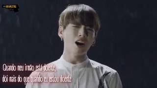 BTS (Jungkook SOLO) - Begin [Legendado PT -BR]