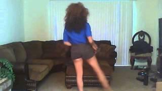 Yoshi AALIYAH dance mix: i miss you