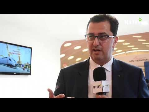 Logismed 2017 : La stratégie logistique évolue à un rythme soutenu