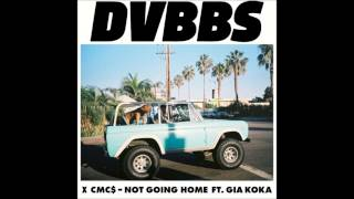 DVBBS x CMC$ - Not Going Home ft. Gia Koka (Mesto Remix)