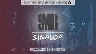 Kaaris - Sinaloa Instrumental 2015 Prod. By Sm Beats