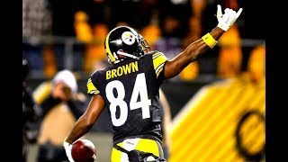 Antonio Brown - Who's Stopping Me ᴴᴰ