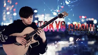 Tokyo Ghoul:re Opening 2 - katharsis - Fingerstyle Guitar Cover
