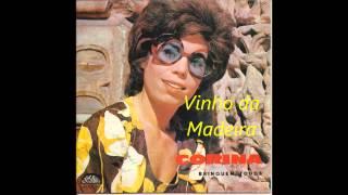 Corina - Vinho da Madeira (Arlindo de Carvalho)