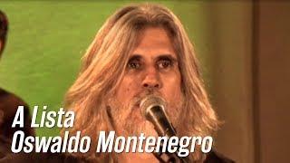 Oswaldo Montenegro - A Lista (legendado/inglês)