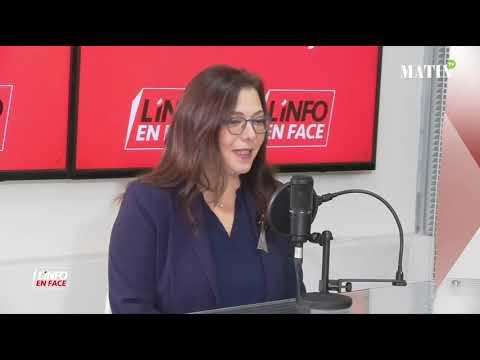 Video : Neila Tazi : J'avance mais je n'oublie pas!