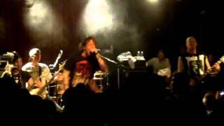 Figure Four - We Were Invincible - Live at Rain Fest 2011