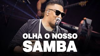 Samprazer - Olha o Nosso Samba (DVD Olha o Nosso Samba)