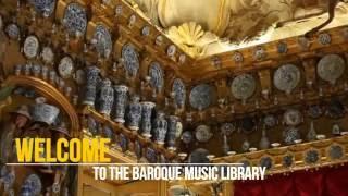 Baroque Music Library -  Promo Video