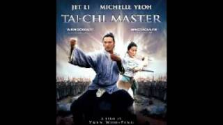 tai chi master sound track - the first sight of taichi