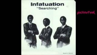 INFATUATION - i'd like to get to know you - 1984