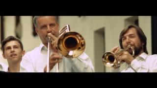 Kandráčovci - Šaleny východ (Official Video)