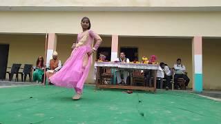 Pairo me bandhan hai पैरों में बंधन है CONIC NANDWAL की 26 january गणतंत्र पर लाजवाब प्रस्तुति