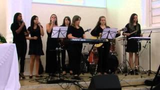 Formatura CEDIC 2014 - Banda CIS - Alma missionária