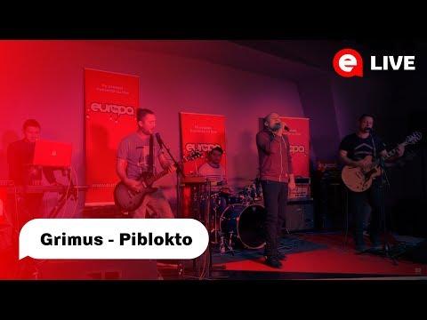 Grimus - Piblokto |LIVE