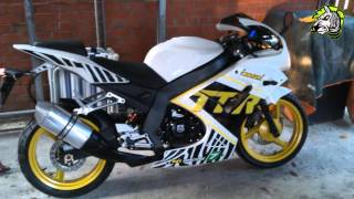 WK 125 sport TTR