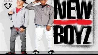 New Boyz - You're A Jerk (Official Music Video with lyrics)