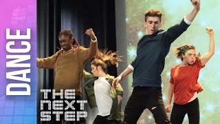"""The Next Step - Extended Dance: Regionals """"Famous"""" Small Group (Season 4)"""