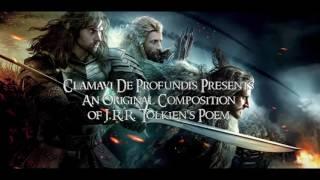 Durin's Song (Clamavi De Profundis)