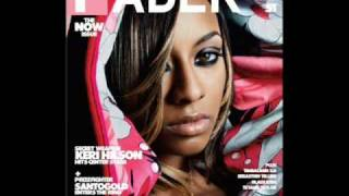 Ryan Leslie Feat. Keri Hilson - How It Was Supposed To Be (Official Remix)