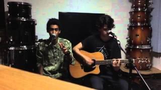 Chimarruts - Novo Começo (Cover Café com Leite)