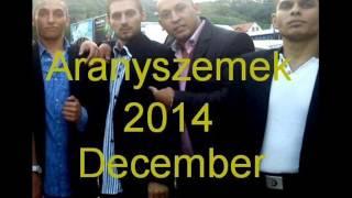 Aranyszemek Zoli 2014 december - Halgat�