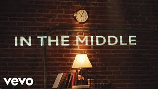Zedd, Maren Morris, Grey - The Middle (Official Lyric Video)