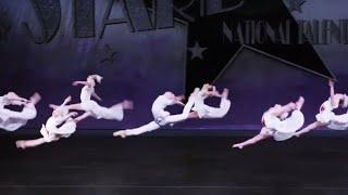 Group Dance (Broken Hearts)   Dance Moms   Season 8, Episode 1