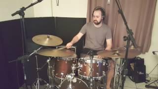 SANDRO BONATO l AVISHAI COHEN - FEEDIOP (Drum cover)