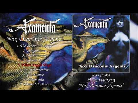 Elemental Dance de Axamenta Letra y Video