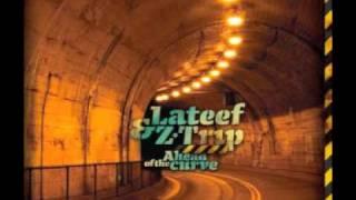 Lateef & Z-Trip-Devil's Detail