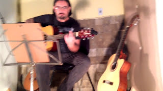 Oração De Amor (cover) por Adriano Tarouco e Carlão (homenagem)
