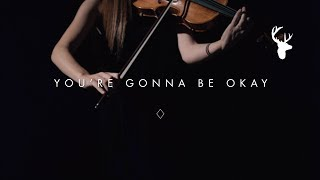You're Gonna Be Ok (Lyric Video) // After All These Years // Brian and Jenn Johnson