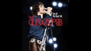 The Doors (Live At The Bowl '68) width=