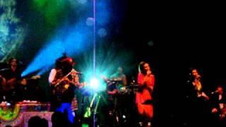 Shpongle feat. Michele Adamson