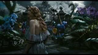 Alice in Wonderland Teaser 1 width=
