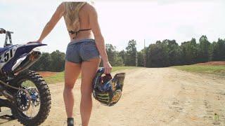 Motivação Motocross 2016 Arrisque e Conquiste
