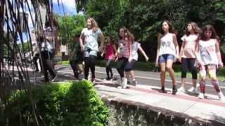 """Parachute"" (Videoclipe 2013) - Fundação Municipal de Cultura"