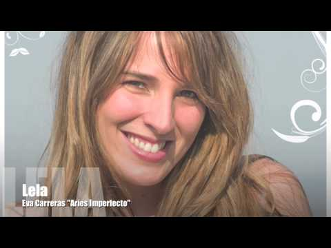 Lela de Eva Carreras Letra y Video