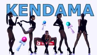 EDY TALENT - KENDAMA 2017 SUPER HIT