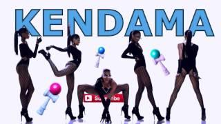 EDY TALENT - KENDAMA 2017 SUPER HIT