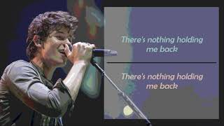 There's Nothing Holding Me Back [ Karaoke Duet with Shawn Mendes ]