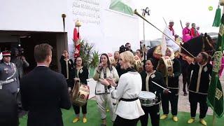 Ivanka Trump à la rencontre des soulaliyates de la région du Gharb
