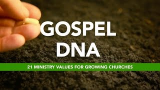 Gospel DNA Teaser Trailer