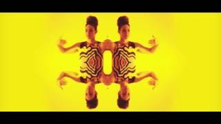 Georgia Fields - Open Orange (feat. Phia) - Official Music Video