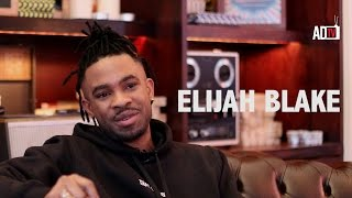 How Record Labels Change Artists: Elijah Blake Breaks It Down For Upcoming Artists